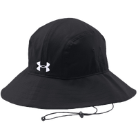 Under Armour Team Warrior Bucket Hat - Men's - Black / White