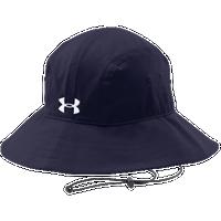 Under Armour Team Warrior Bucket Hat   Menu0027s   Navy / White