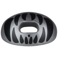 Battle Sports Oxygen Mouthguard - Adult - Silver / Black