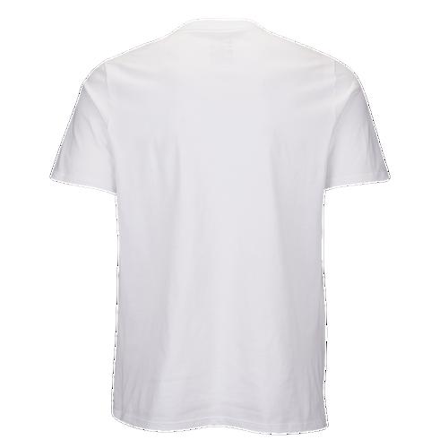 nike graphic t shirt men 39 s casual clothing white grey black. Black Bedroom Furniture Sets. Home Design Ideas