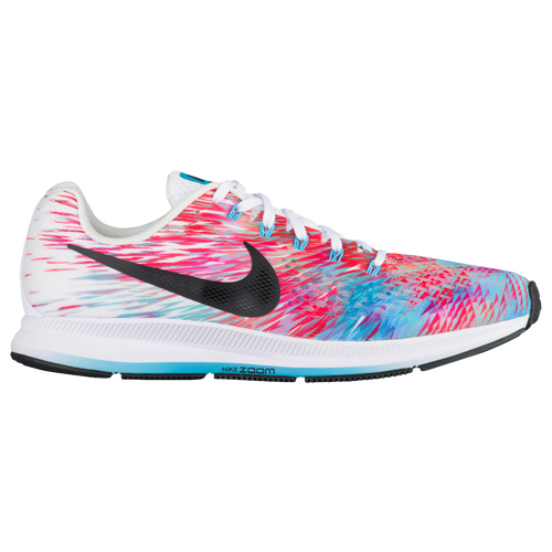 4bd3c380962f3 60%OFF Nike Air Zoom Pegasus 34 Mens Running Shoes Chlorine Blue Black  White Racer Pink