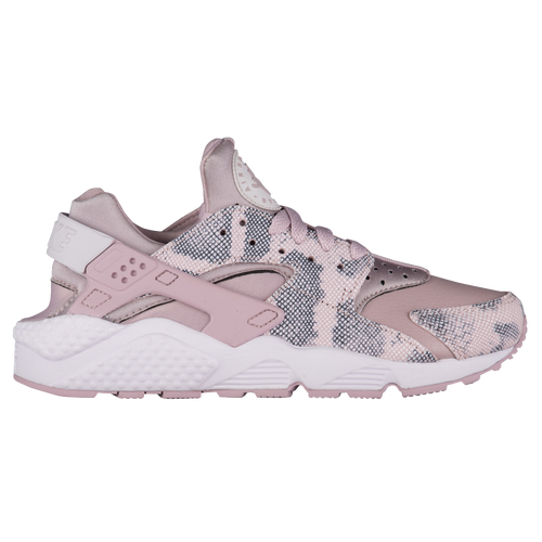 Nike Air Huarache - Women's - Casual - Shoes - Particle Rose/Vast Grey/ Particle Rose