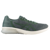 ASICS® GEL-Kenun MX - Men's - Dark Green / Off-White