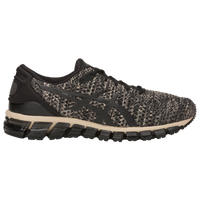 ASICS® GEL-Quantum 360 Knit 2 - Men's - Black / Tan