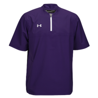 Under Armour Storm Cage Jacket - Men's - Purple / Purple