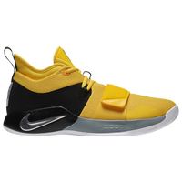 Nike PG 2.5 - Men's -  Paul George - Yellow / Black