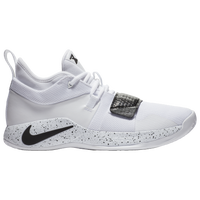 Nike PG 2.5 - Men's -  Paul George - White