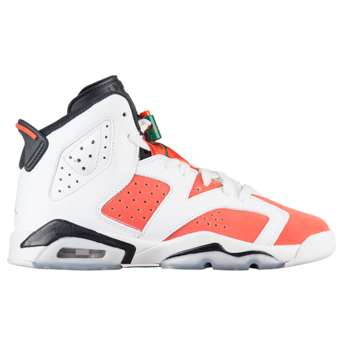 adc5c062af5 ... france jordan retro 6 boys grade school basketball shoes summit white  team orange black 5a3ec 0c527