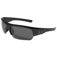 Under Armour Big Shot Sunglasses - Black / Grey