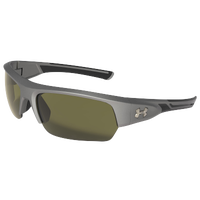 Under Armour Big Shot Sunglasses - Grey / Grey
