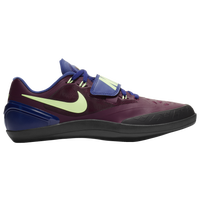 Nike Zoom Rotational 6 - Men's - Maroon / Purple