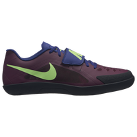 Nike Zoom Rival SD 2 - Men's - Maroon / Purple