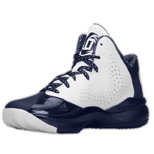 Australia Adidas Boys Kids D Rose 773 Iii Basketball Shoes