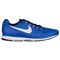 Nike Air Zoom Pegasus 34 - Men's - Blue / White