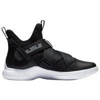 Nike LeBron Soldier XII - Men's -  Lebron James - Black