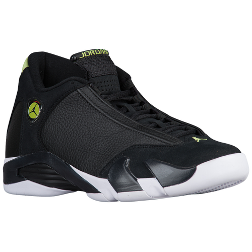 Jordan Retro 14 Men S Basketball Shoes Black Black