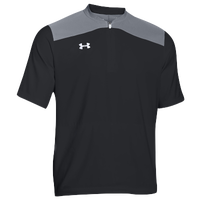 Under Armour Triumph Cage Jacket SS - Men's - Black / Grey