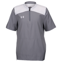 Under Armour Clothing Jackets Batting Cage Jackets Eastbay Team Sales