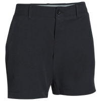 UAS Team Chino Shorts - Women's - All Black / Black