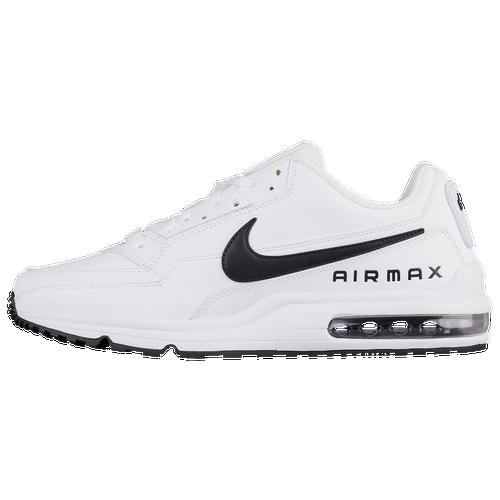 huge discount e6006 bb0bc ... uk nike air max ltd mens casual shoes white black a8ec5 b8c27
