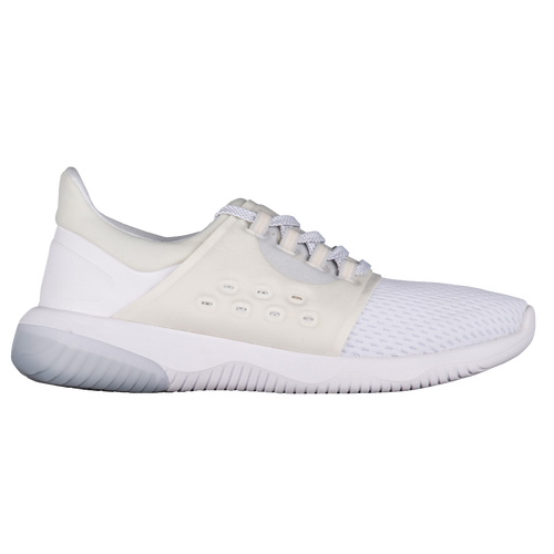 ASICS? GEL-Kenun Lyte - Women's Running Shoes - White/Glacier Grey/White 8800196