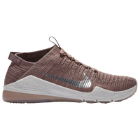 Nike Air Zoom Fearless Flyknit 2 - Women's - Pink / Grey