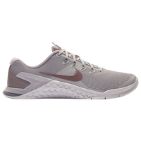 Nike Metcon 4 - Women's - Grey