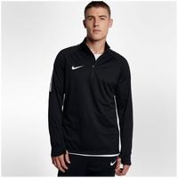 Nike Shield Squad 1/2 Zip Top - Men's