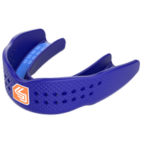 Shock Doctor Superfit All Sport Mouthguard - Adult - Blue / Blue