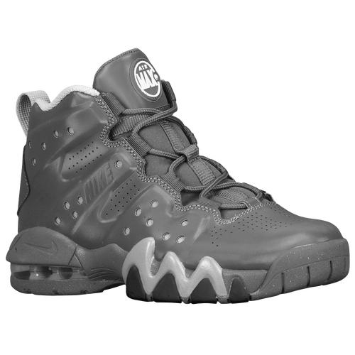 ae65a269ad61 ... Nike Air Max Barkley - Boys Grade School - Basketball - Shoes - Charles  Barkley ...