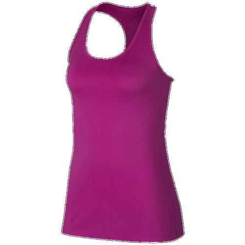 Nike Balance Tank - Women's Training - Hyper Magenta 89071531