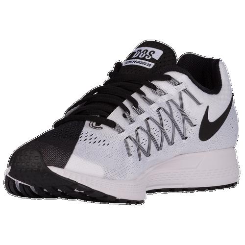 Nike Air Zoom Pegasus 32 Men's Running Shoes Black/White/Black