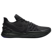 Nike Kyrie 4 Low - Men's -  Kyrie Irving - All Black / Black