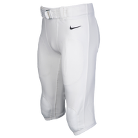 Nike Team Stock Mach Speed Pants - Men's - All White / White
