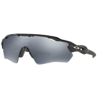 Oakley Radar EV XS Sunglasses - All Black / Black