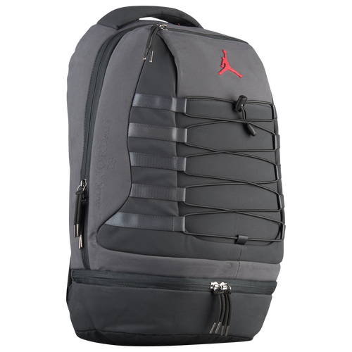 8518ec8443 Jordan Retro 10 Backpack - Basketball - Accessories - Black Dark ...