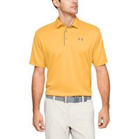 Under Armour Tech Golf Polo - Men's - Orange