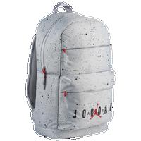 ad741fc0a2c Jordan Air Jordan Backpack - Grey