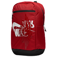 Jordan Remix Backpack - Red