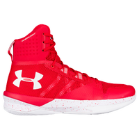 Under Armour Highlight Ace - Women's - Red / White