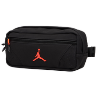Jordan Crossbody Bag - Black