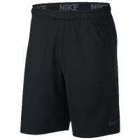 Nike Fly Shorts 4.0 - Men's - All Black / Black