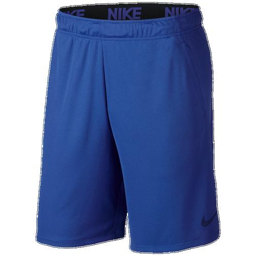 Nike Fly Shorts 4.0 - Men's Training - Game Royal/Black 90811480