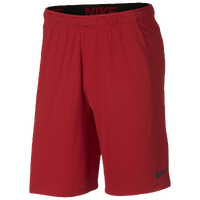 Nike Fly Shorts 4.0 - Men's - Red / Red