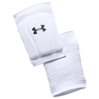 Under Armour Armour 2.0 Volleyball Kneepad - Women's - White / Black