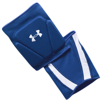 Under Armour Strive 2.0 Volleyball Kneepad - Women's - Blue / White