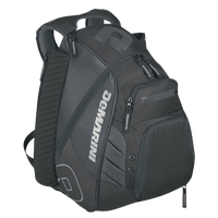 DeMarini VOODOO Rebirth Backpack - Grey / Grey
