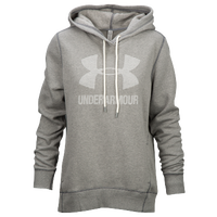 under armour zip up hoodie womens. under armour favorite fleece hoodie - women\u0027s grey / white zip up womens