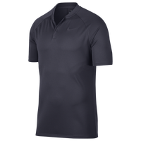Nike Dry Momentum Blade Golf Polo - Men's - Grey