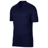 Nike Dry Momentum Blade Golf Polo - Men's - Navy